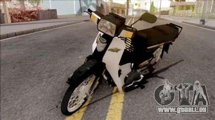 Honda EX5 Dream Standard für GTA San Andreas