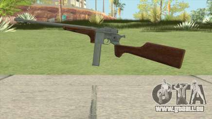 C96 Carbine (Day Of Infamy) pour GTA San Andreas