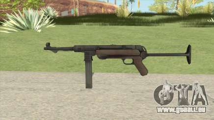 MP-40 (Insurgency) pour GTA San Andreas