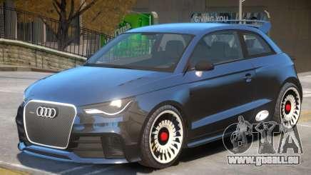 Audi A1 V1 für GTA 4