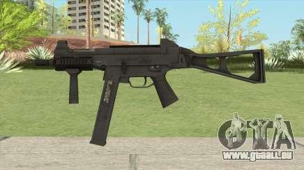 UMP45 (Insurgency) für GTA San Andreas