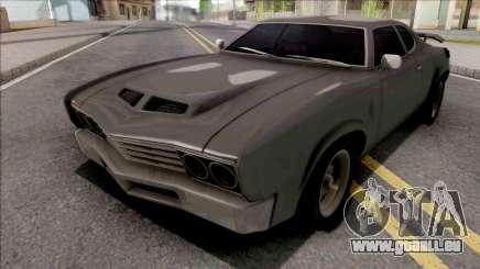 FlatOut Scorpion pour GTA San Andreas