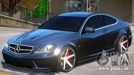 Mercedes Benz CV3 AMG für GTA 4