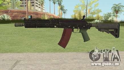 AK Alpha (Insurgency: Sandstorm) pour GTA San Andreas