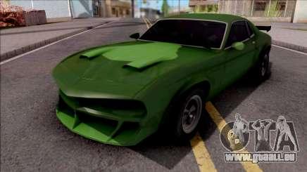 FlatOut Speedevil für GTA San Andreas