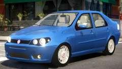 Fiat Albea V1