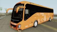 Volvo 9800 Cristobal Colon pour GTA San Andreas