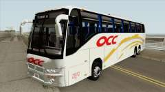 Volvo 9700 OCC