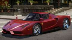 Ferrari Enzo V1 für GTA 4