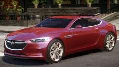 Buick Avista V1.2 für GTA 4