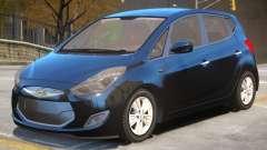Hyundai IX20 V1