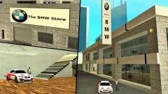 2019 concession BMW (BMW Store)