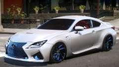 Lexus RC F V1