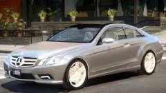 Mercedes Benz E500 V1 pour GTA 4