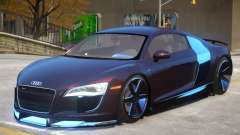 Audi R8 FSI Upd