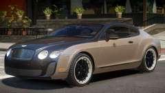 Bentley Continental V1.0