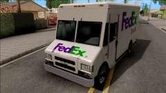 Boxville FedEX