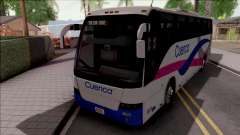 Volvo 9700 Autobuses Cuenca