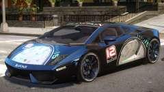 Lamborghini Gallardo SE PJ3