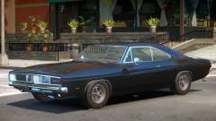 1967 Dodge Charger RT
