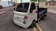 Hyundai H100 HR