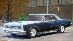 Pontiac GTO Upd für GTA 4