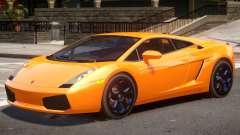 Lamborghini Gallardo Y05