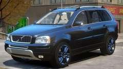 Volvo XC90 V1