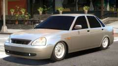 Lada Priora V1 pour GTA 4