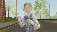 Sherry Birkin (RE2 Remake) pour GTA San Andreas