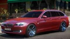 BMW 525i V1