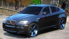 BMW X6M V1
