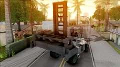 GTA V HVY Dock Handler pour GTA San Andreas