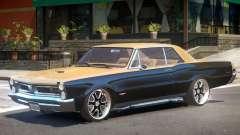 1965 Pontiac GTO R2 pour GTA 4