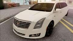 Cadillac XTS Royale