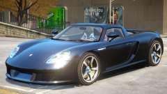 Porsche Carrera V1.2 pour GTA 4