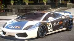 Lamborghini Gallardo SE PJ2
