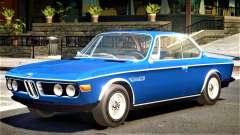 1971 BMW CSL V1 für GTA 4