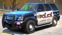 Albany Cavalcade Police