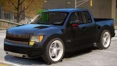 Ford F 150 SVT DUB für GTA 4
