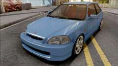 Honda Civic Type R 2000
