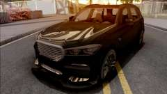 GTA V Ubermacht Rebla GTS pour GTA San Andreas