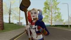 Harley Quinn: Quite Vexing V2 pour GTA San Andreas
