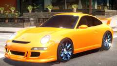 Porsche GT3 997 V1.0 pour GTA 4