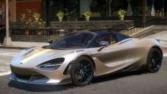 McLaren 720S V1 pour GTA 4