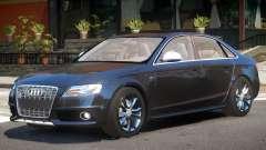 Audi S4 FBI