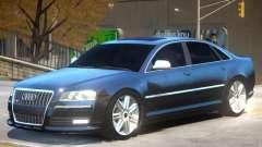 Audi S8 V1 für GTA 4