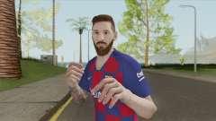Lionel Messi (PES 2020)