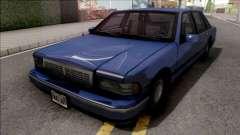 Declasse Premier Classic 1993 pour GTA San Andreas