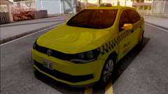 Volkswagen Voyage G6 Taxi JF